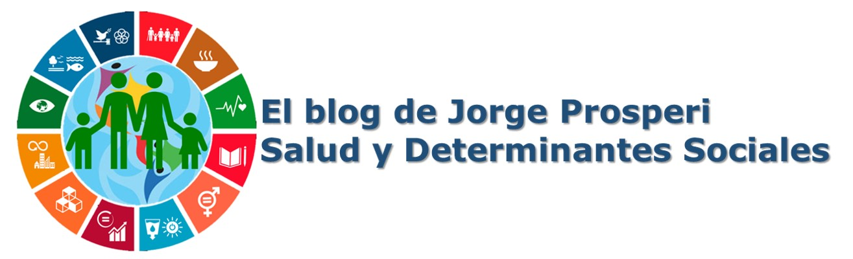 El blog de Jorge Prosperi